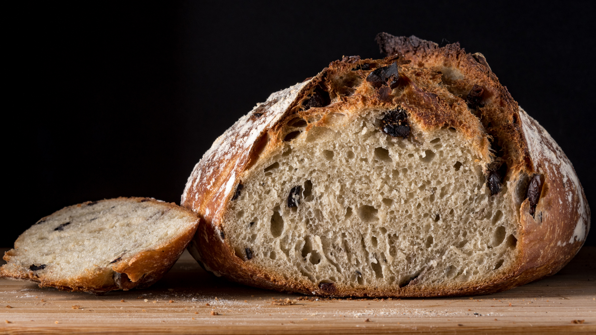 Enhancing taste and flavor: this is the ancient craft of the baker